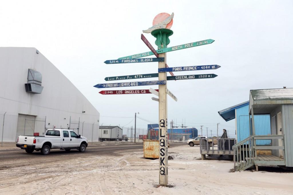 25 Жизнь на Аляске. ФОТО