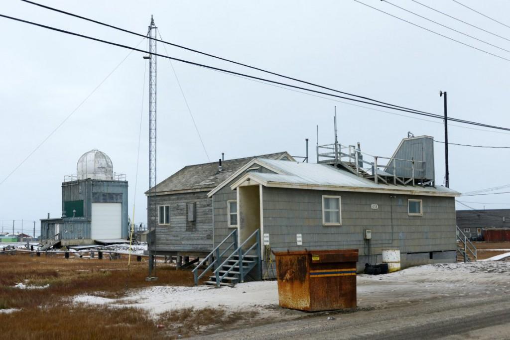 28 Жизнь на Аляске. ФОТО