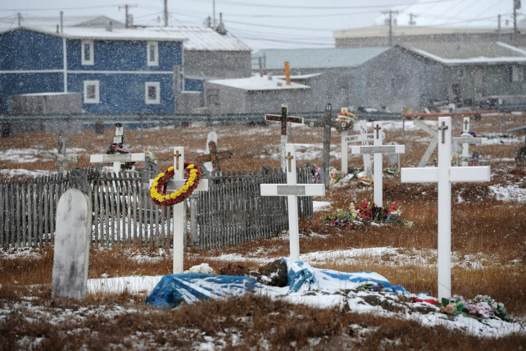 33 Жизнь на Аляске. ФОТО