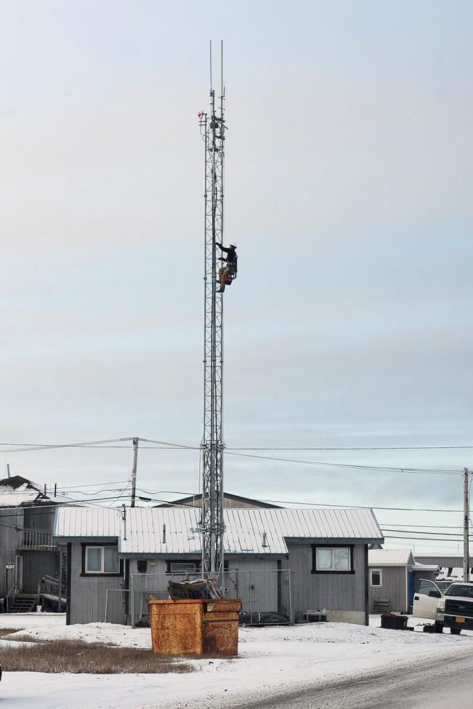 8 Жизнь на Аляске. ФОТО
