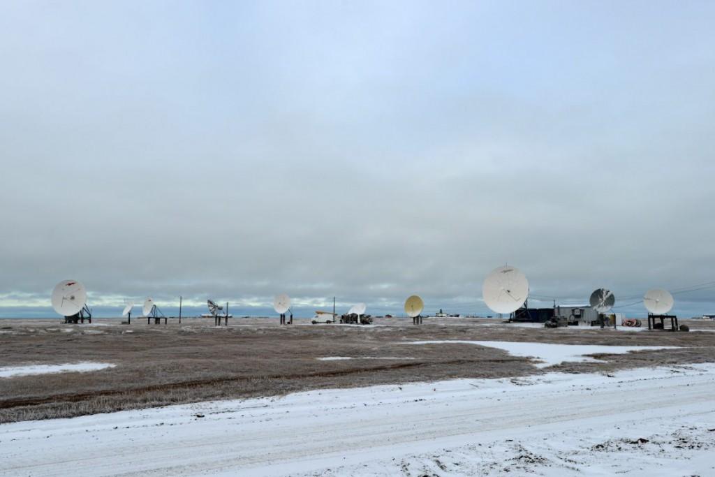 9 Жизнь на Аляске. ФОТО