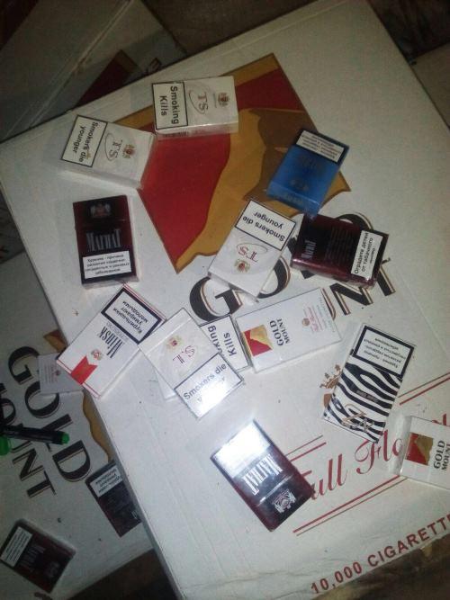 IMG-20160211-WA0001 Пограничники разоблачили крупные партии контрабандных сигарет на сумму 7 млн. грн.