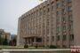 Измаил обратится к Криклию с просьбой продлить контракт с директором порта Андреем Ерохиным