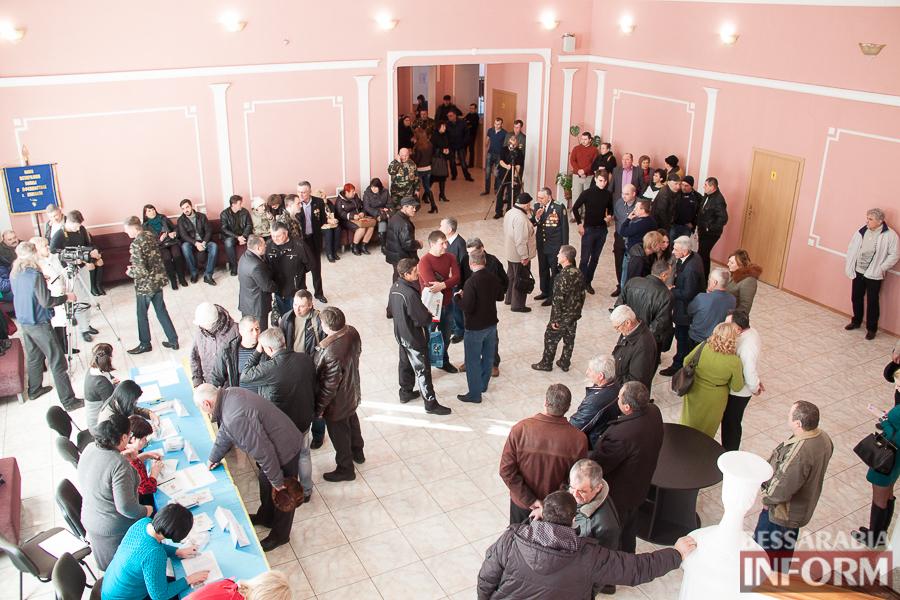 IMG_9730 В Измаиле награждали воинов-интернационалистов (ФОТО)