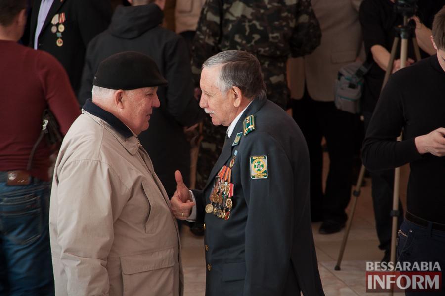 IMG_9735 В Измаиле награждали воинов-интернационалистов (ФОТО)