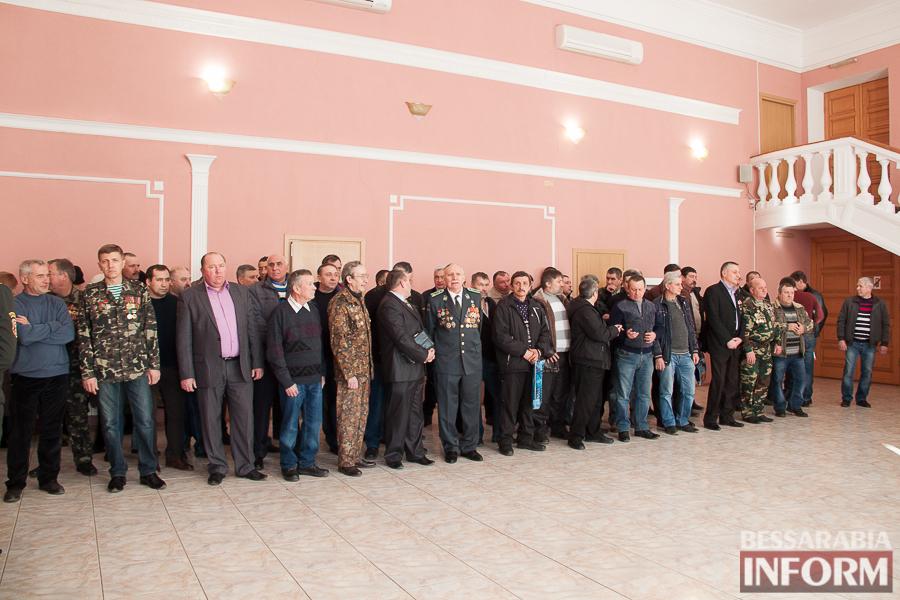 IMG_9751 В Измаиле награждали воинов-интернационалистов (ФОТО)