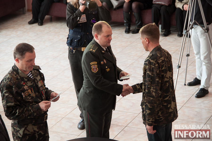 IMG_9790 В Измаиле награждали воинов-интернационалистов (ФОТО)