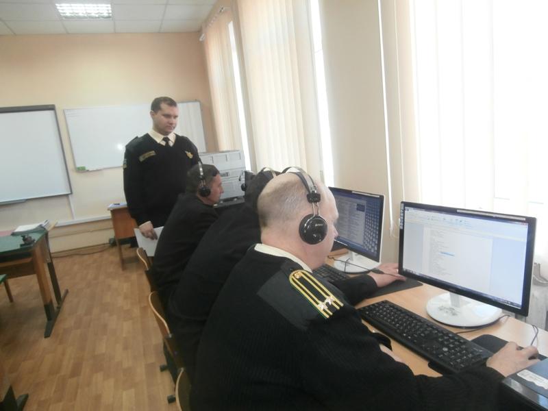 P2110206 В Измаильском погранотряде обучали командиров кораблей (фото)