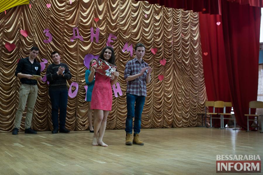 Измаил: в ИГГУ выбирали идеальную пару (ФОТО)