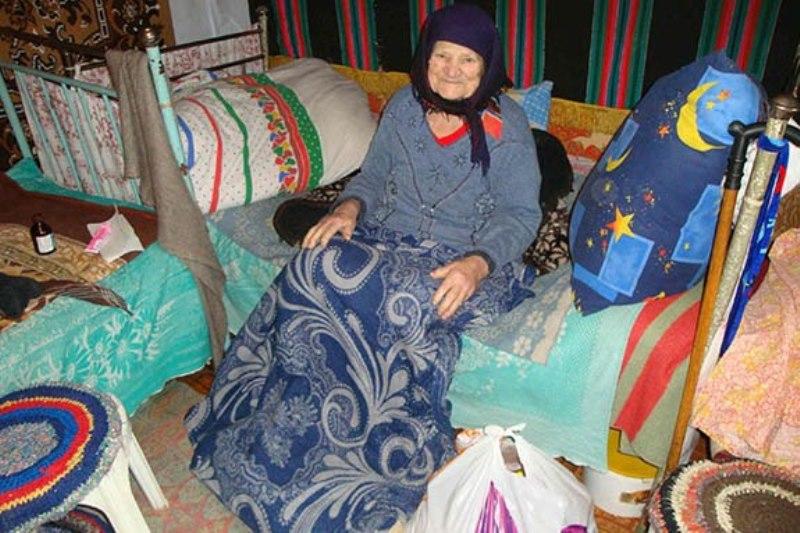 DSC04987 В Болградском районе раздавали гуманитарную помощь из Болгарии (фото)