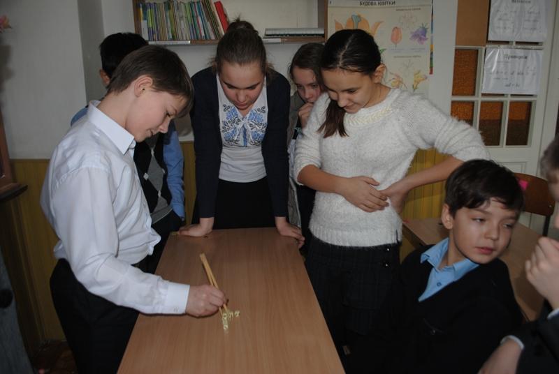 DSC_0820 Измаил: ученики школы «Стежинка» почувствовали себя участниками шоу «Минута для победы»