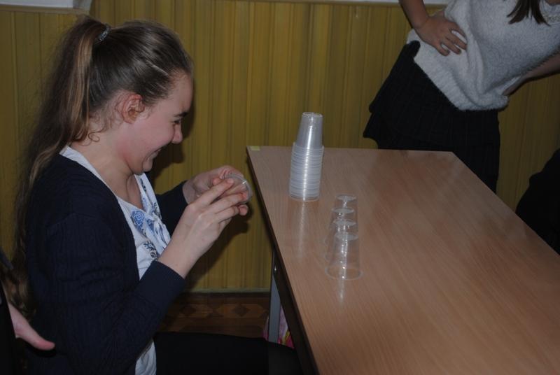 DSC_0826 Измаил: ученики школы «Стежинка» почувствовали себя участниками шоу «Минута для победы»