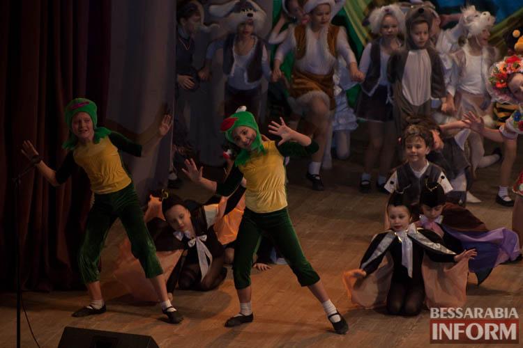 """IMG_8170 """"Vivat, Дворец, vivat!"""" - фоторепортаж с празднования юбилея Измаильского Центра детского творчества"""