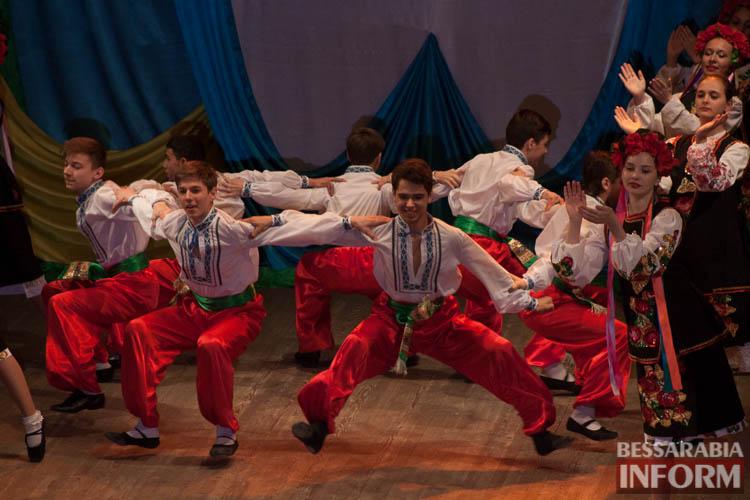 """""""Vivat, Дворец, vivat!"""" - фоторепортаж с празднования юбилея Измаильского Центра детского творчества"""