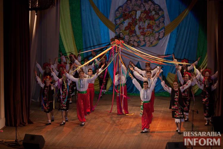 """IMG_8203 Измаил говорит: """"Я люблю Украину!"""" (фотоподборка)"""