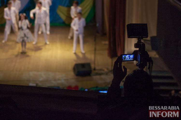 """IMG_8410 """"Vivat, Дворец, vivat!"""" - фоторепортаж с празднования юбилея Измаильского Центра детского творчества"""