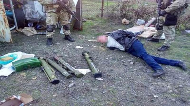 """PM748image006 В Одессе задержаны пятеро диверсантов """"ЛНР"""", которые готовили теракты"""