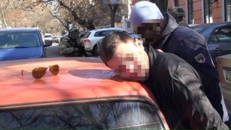 """PM86image004 В Одессе задержаны пятеро диверсантов """"ЛНР"""", которые готовили теракты"""