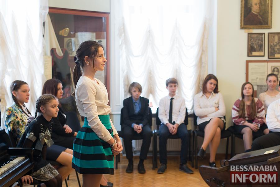 SME_0191 Измаил: музыкально-поэтическая встреча к 145-летнему юбилею Леси Украинки