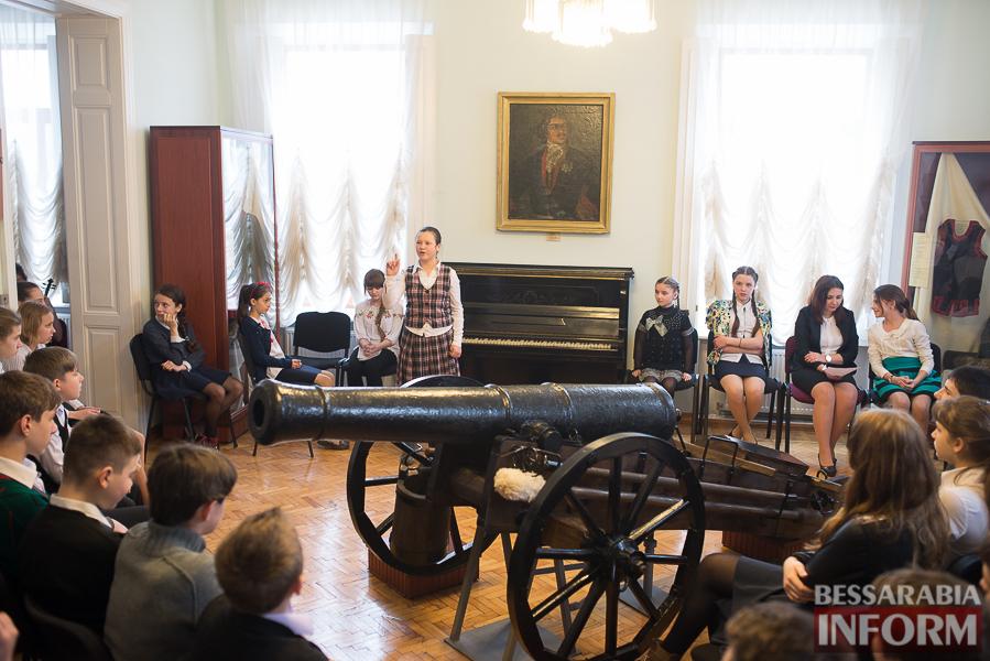 SME_0198 Измаил: музыкально-поэтическая встреча к 145-летнему юбилею Леси Украинки