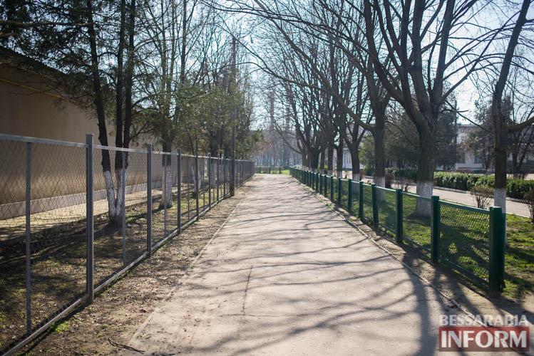 SME_1286 В Измаиле запахло весной (фоторепортаж)