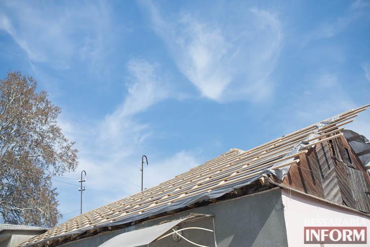 SME_1462 Измаил: сезон ремонтных работ в самом разгаре (фото)