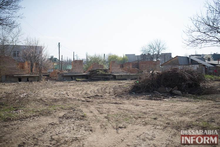 SME_2210-1 Измаил: минус один рассадник бомжей и наркоманов (фото)