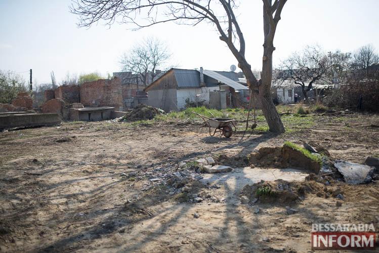 SME_2212-1 Измаил: минус один рассадник бомжей и наркоманов (фото)