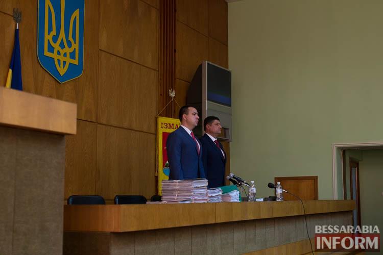 Измаил: депутаты приняли решение о финансировании ПТУ и сделали шаг навстречу проектам ЕС