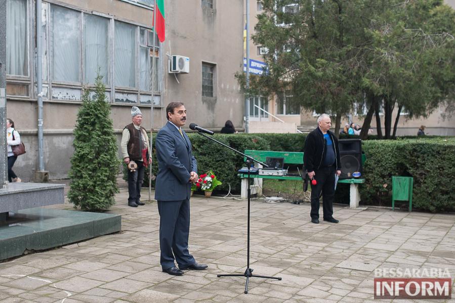 SME_8929 Болгары Бессарабии отмечают день освобождения Болгарии от Османского ига (фото)