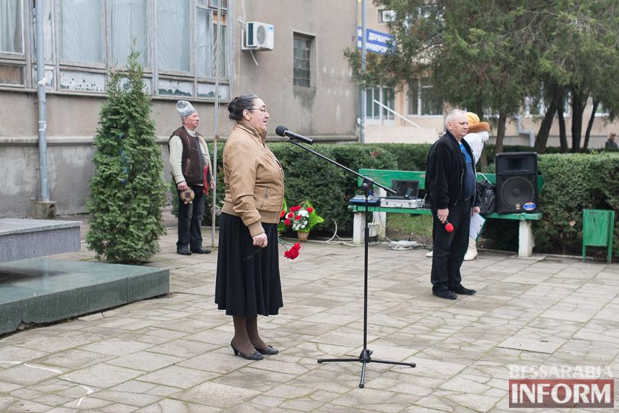 SME_8933 Болгары Бессарабии отмечают день освобождения Болгарии от Османского ига (фото)