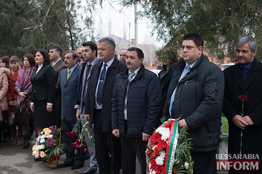 SME_8936 Болгары Бессарабии отмечают день освобождения Болгарии от Османского ига (фото)