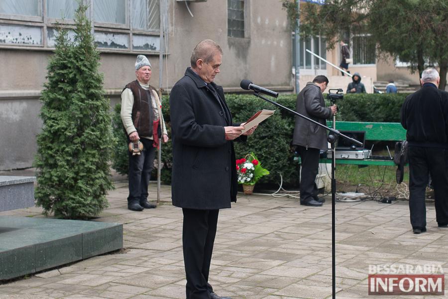 SME_8938 Болгары Бессарабии отмечают день освобождения Болгарии от Османского ига (фото)