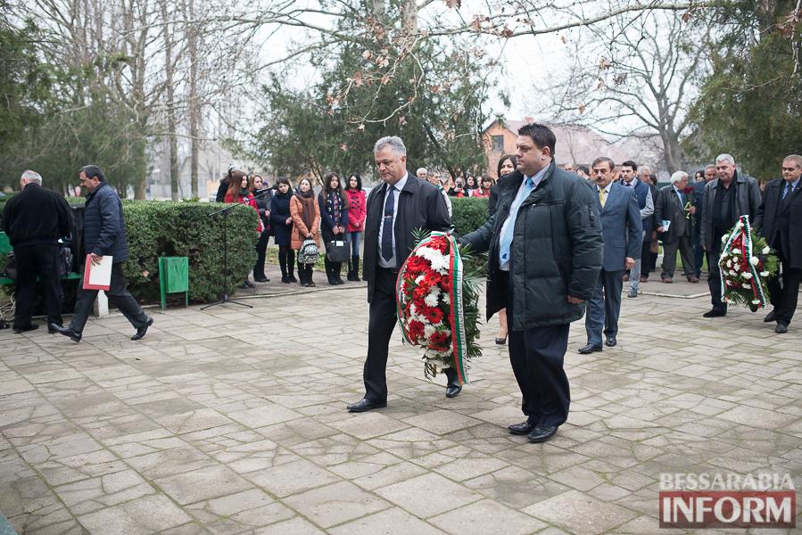 SME_8943 Болгары Бессарабии отмечают день освобождения Болгарии от Османского ига (фото)