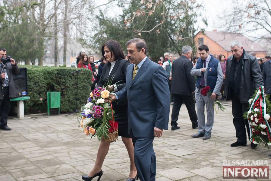 SME_8951 Болгары Бессарабии отмечают день освобождения Болгарии от Османского ига (фото)