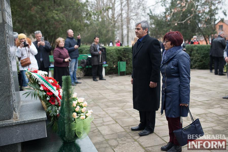 SME_8961 Болгары Бессарабии отмечают день освобождения Болгарии от Османского ига (фото)