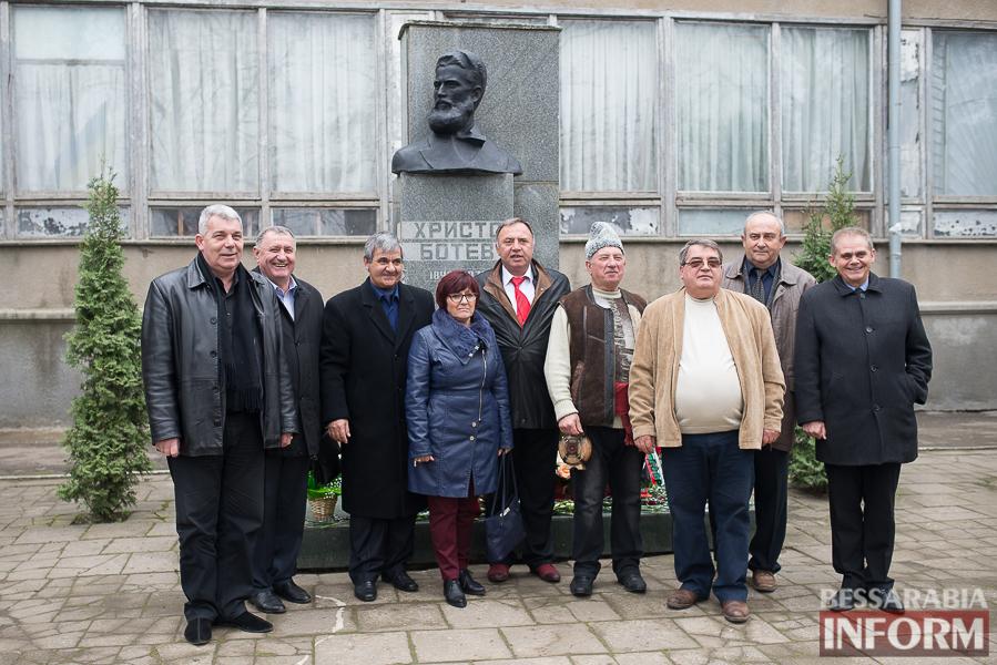 SME_8973 Болгары Бессарабии отмечают день освобождения Болгарии от Османского ига (фото)