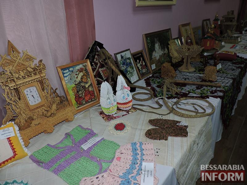 В преддверии 8-го марта женщинам Измаильщины устроили яркий праздник (фото)