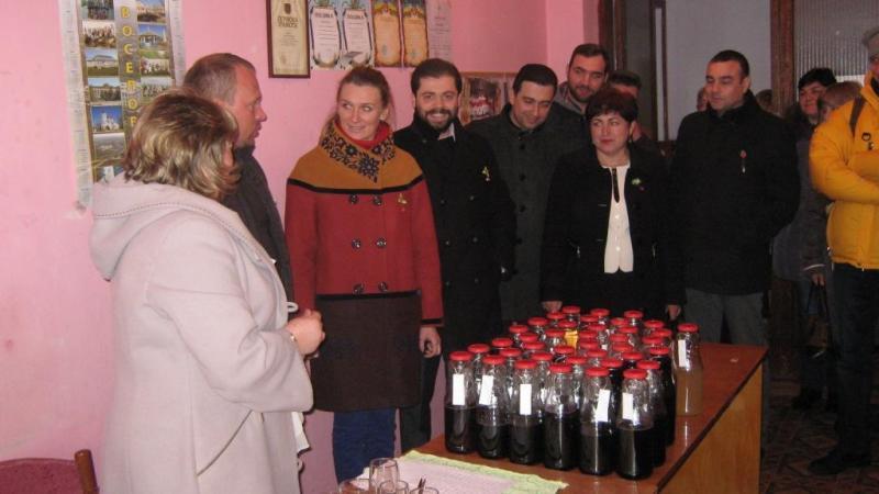 img_2416 В Саратском районе прошел винный фестиваль