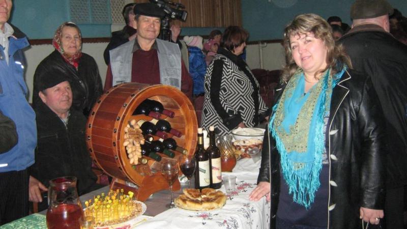 img_2443 В Саратском районе прошел винный фестиваль