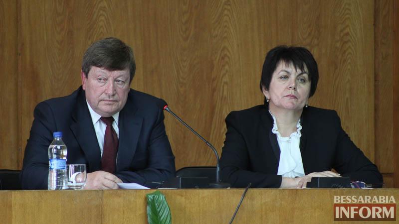 IMG_0100 Сессия Измаильского райсовета: РГА больше не сможет влиять на происходящее в Центре национальных культур