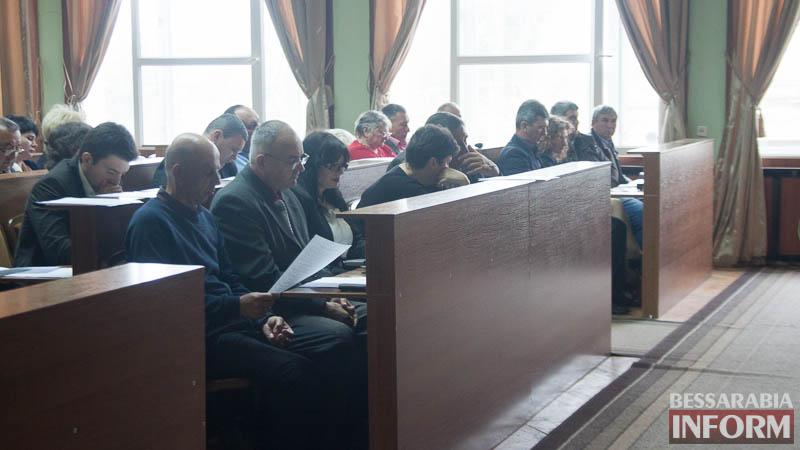 IMG_0119 Сессия Измаильского райсовета: РГА больше не сможет влиять на происходящее в Центре национальных культур