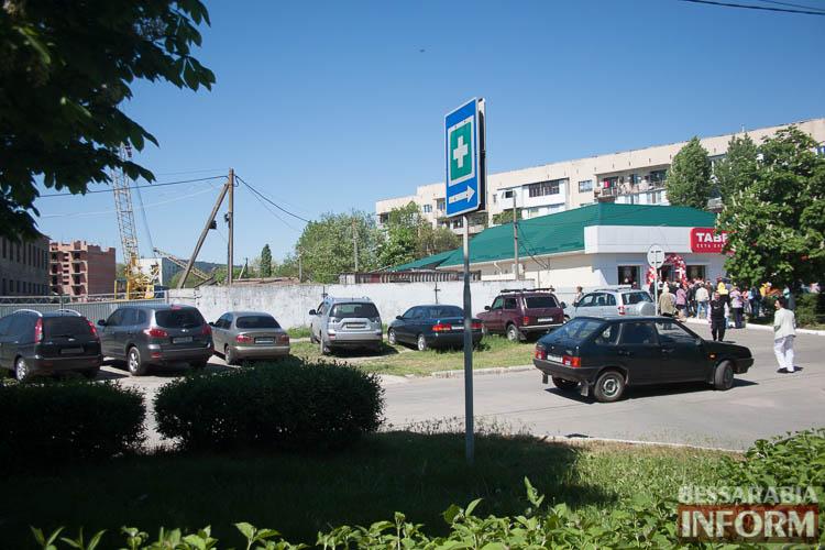 IMG_0523 В Измаиле состоялось открытие нового супермаркета (ФОТО)