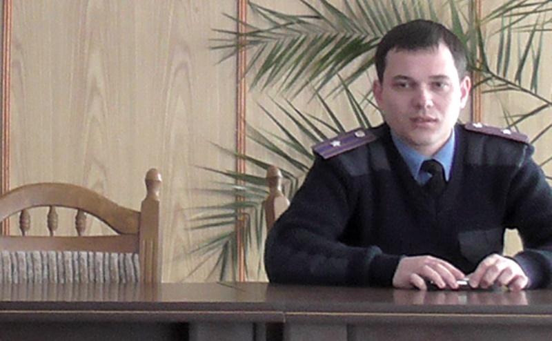 PM175image001 Белгород-Днестровский: школьникам провели экскурсию по отделению полиции (фото)