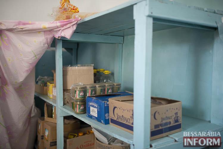 SME_0350 Социальный репортаж - вся правда о питании пациентов Измаильской ЦРБ (фото)