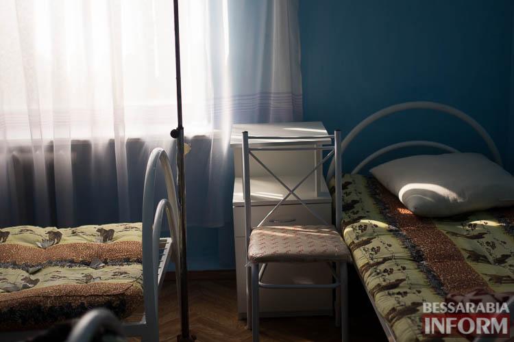 SME_0361 Социальный репортаж - вся правда о питании пациентов Измаильской ЦРБ (фото)