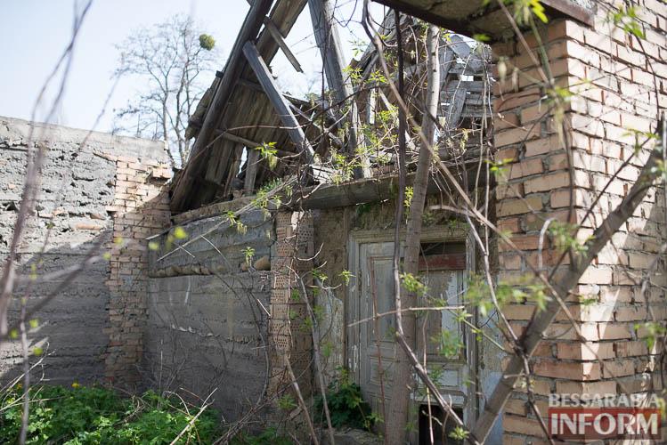 Фатофакт: антисанитария на руинах в Измаиле