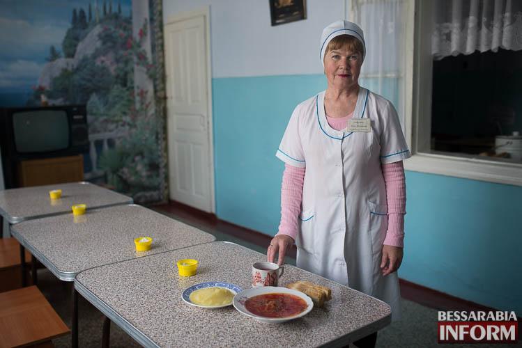 SME_0381 Социальный репортаж - вся правда о питании пациентов Измаильской ЦРБ (фото)