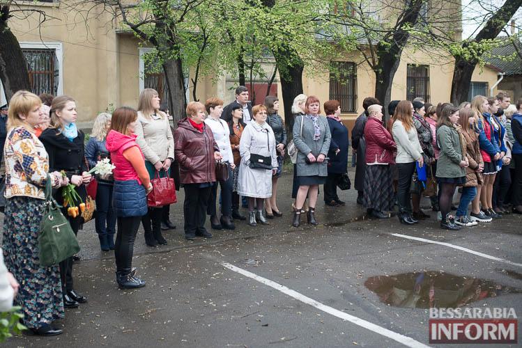 SME_0813 В Измаиле почтили память замученных в лагерях смерти евреев (ФОТО)