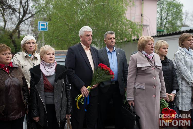 SME_0819 В Измаиле почтили память замученных в лагерях смерти евреев (ФОТО)